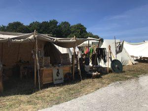 Vikingesmykke Odgar -hvor vikinger handler-